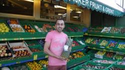 Asker frukt og Grønt