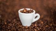 Kaféer og kaffebarer